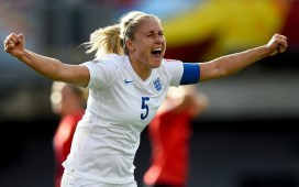 Norway v England: Round of 16 - FIFA Women's World Cup 2015
