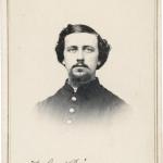 Frederic C. Prince, Scarborough, 1863