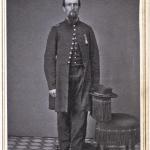 George E. Andrews, Scarborough, 1864