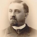 Augustus F. Moulton