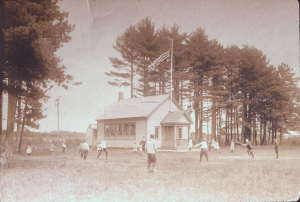 Coal Kiln School, Scarborough, ca. 1900
