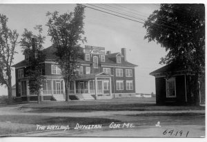 The Wayland - Between 1912 & 1920