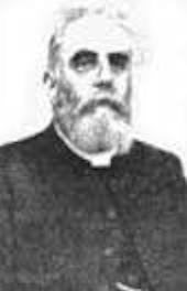 Rev. Dendy Agate