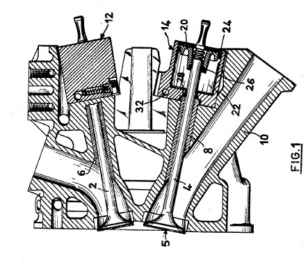 F1 Engines _ Valve technology