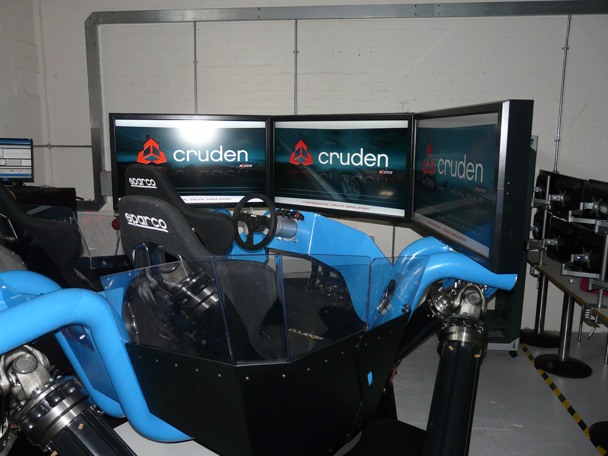 hydraulic racing simulator chair extra large occasional chairs track test f1 car scarbsf1 39s blog