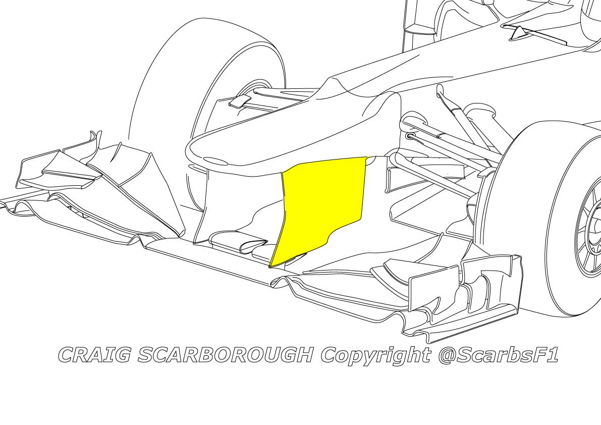 Mercedes Amg F1 W05