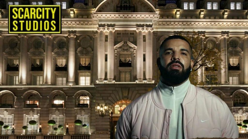 Gunshots at Drake's London after-party at Rosewood hotel man charged