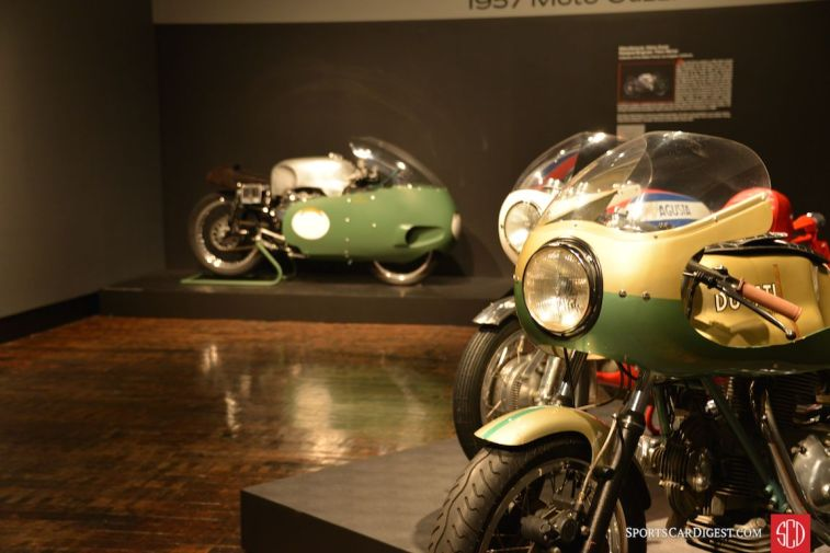"""Two-Wheeled Italians of The Frist Center's """"Bellissima"""" exhibit"""