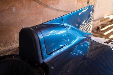 1955 Jaguar D-Type Wing