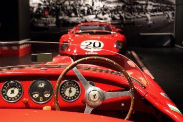 Ferrari 24 Hours Le Mans Exhibit - 4