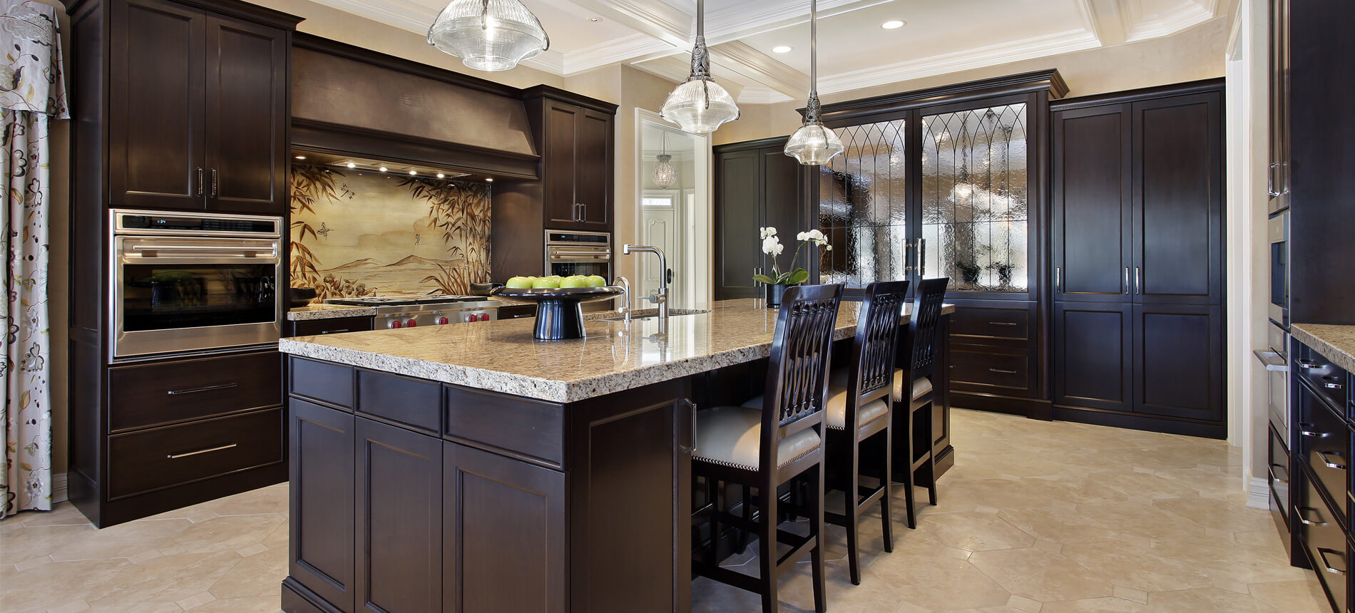 Kitchen Remodeling  Scardina Home Services