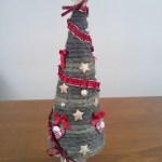 Minicorso: albero di Natale.