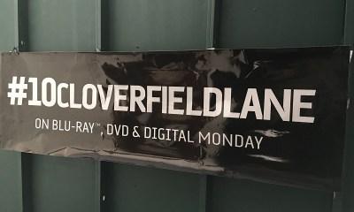 10 Cloverfield Banner