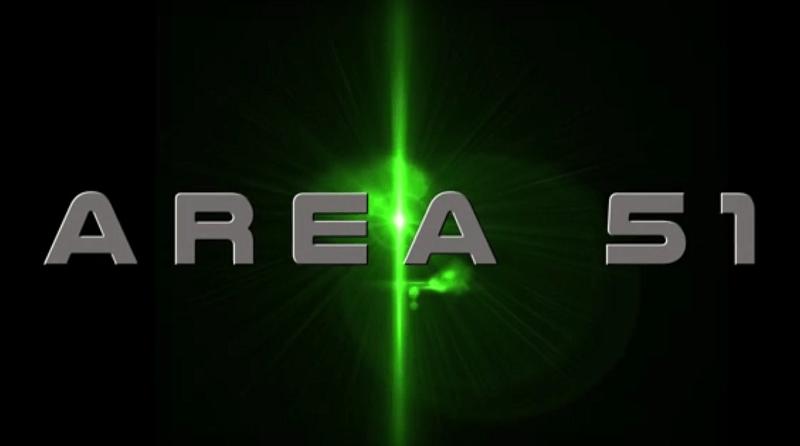 Area 51 Review 2016 Escape London Scare Addicts