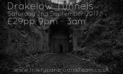 Drakelow Tunnels - TPT