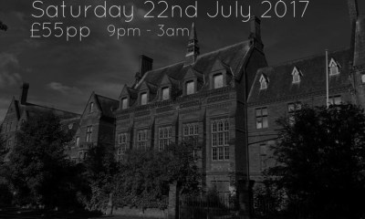 Newsham Park Hospital - TPT - July
