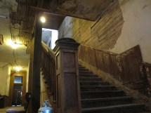 Inside the Goldfield Hotel Ghost