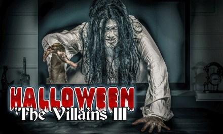 Trailers, posters en nieuwe indoor zone bij the Villains