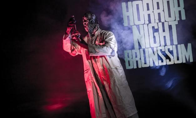 Halloween Night Brunssum gaat niet door in 2018