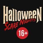 Halloween Scare Nights