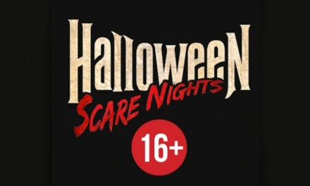 Halloween Scare Nights