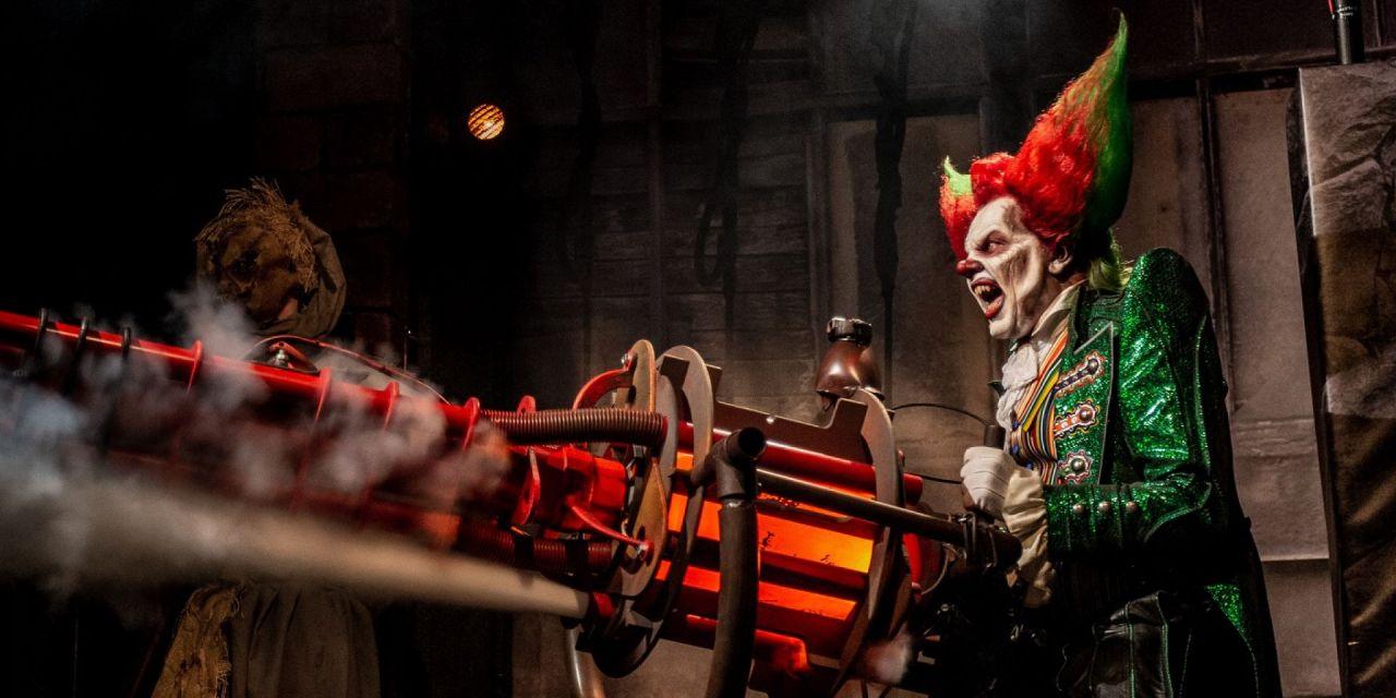 13 tips voor de Halloween Fright Nights