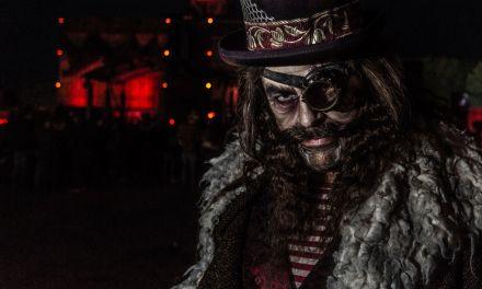 Op deze dagen zijn de Halloween Fright Nights uitverkocht