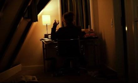 Nieuwe teaser 'The Nightmare of Eveline Shadow' geeft veel weg