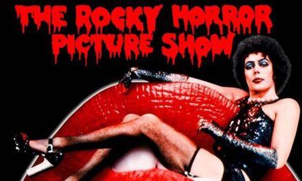 The Rocky Horror Show gaat op tournee door Nederland