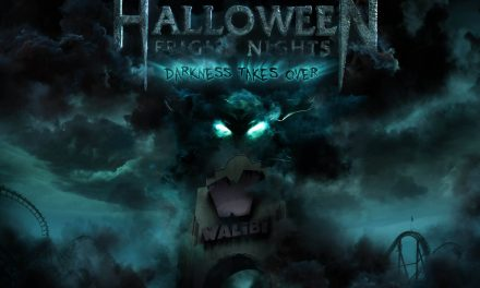 Walibi Holland opent volledige ticketshop Halloween Fright Nights