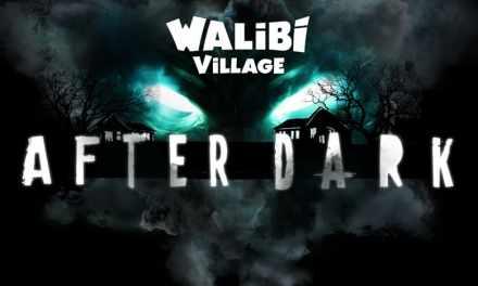 Walibi Village After Dark tijdens Halloween Fright Nights