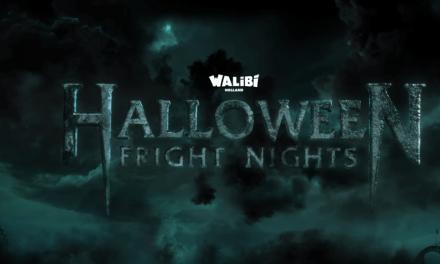 Toegang tot Halloween Fright Nights dit jaar middels Testen voor Toegang