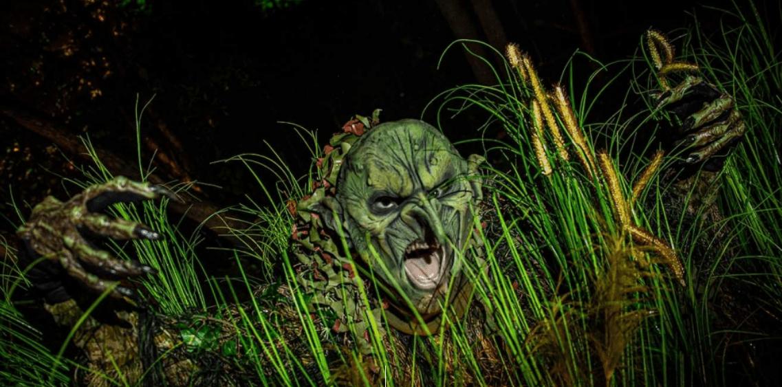 Belangrijke informatie Halloween Fright Nights 2021