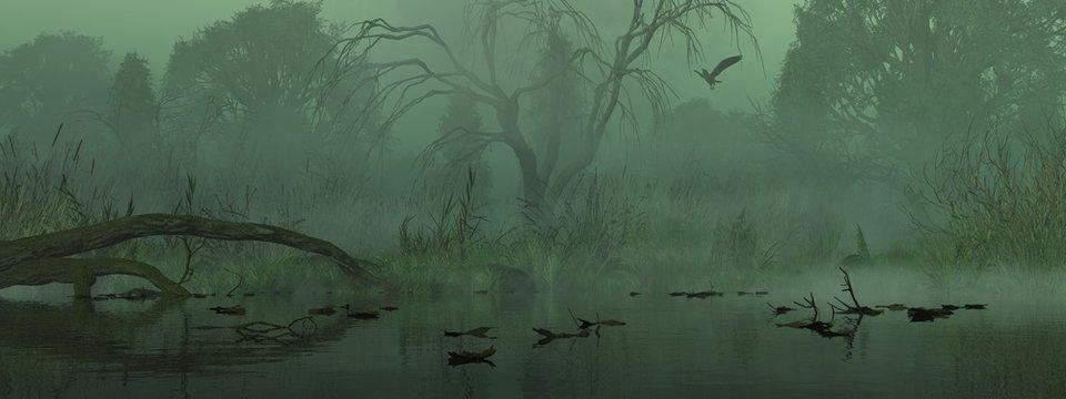 Walibi Fright Nights komt mogelijk met drie nieuwe scarezones