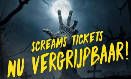 Een compleet overzicht van Screams in Avonturenpark Hellendoorn