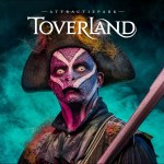 Alles over Halloween Nights 2021 in Attractiepark Toverland