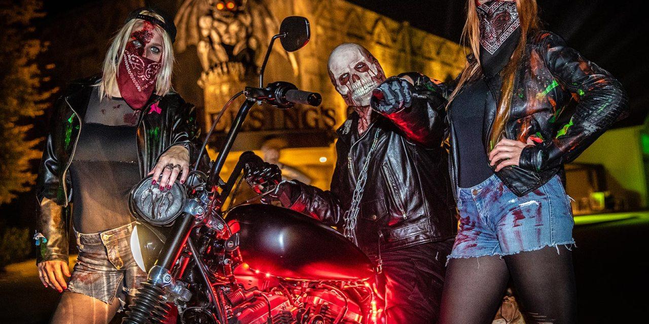 Het Halloween Horror Festival staat in de startblokken!