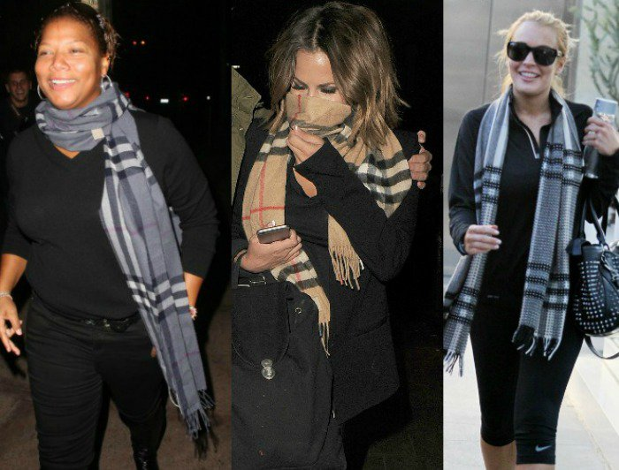 How to Spot Fake Burberry Scarves: 6 Things to Check