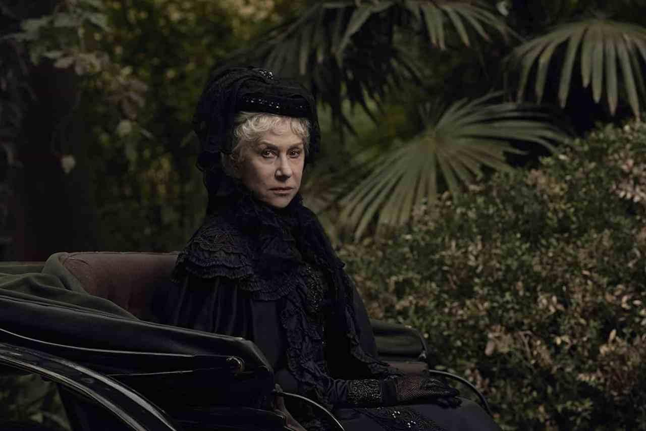 Winchester Helen Mirren