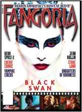 FANGORIA 299 Preview Cover MMW