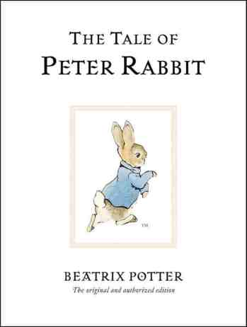 The Tale of Peter Rabbit 9780723247708