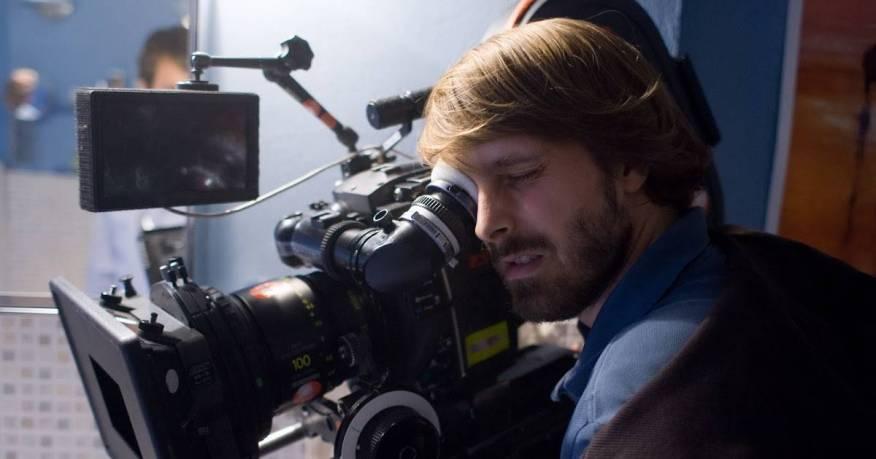 Director Alexandre Aja