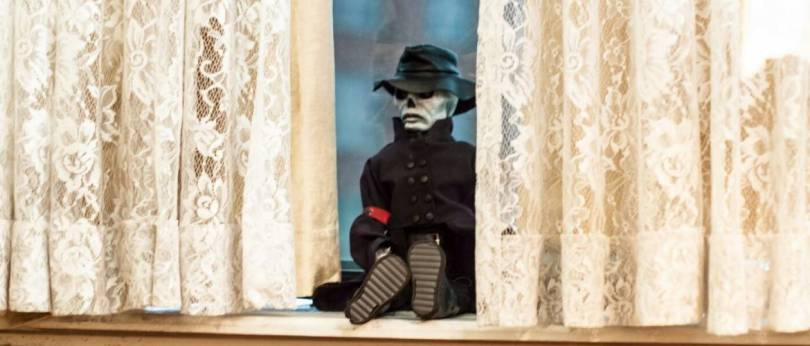 Puppetmaster: The Littlest Reich