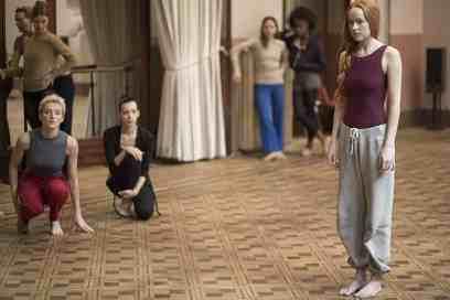 Suspiria Dance Studio
