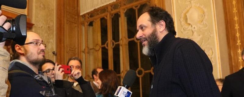 Luca Gadagnino