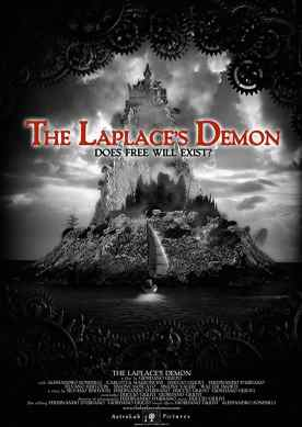 The Laplace's Demon Poster