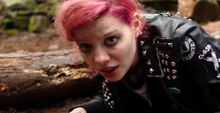 The Ranger Chloe Levine