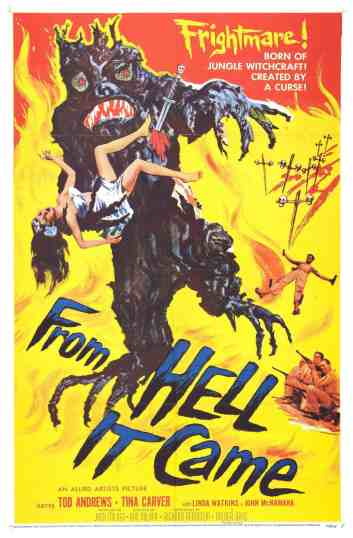 from_hell_it_came_poster_01