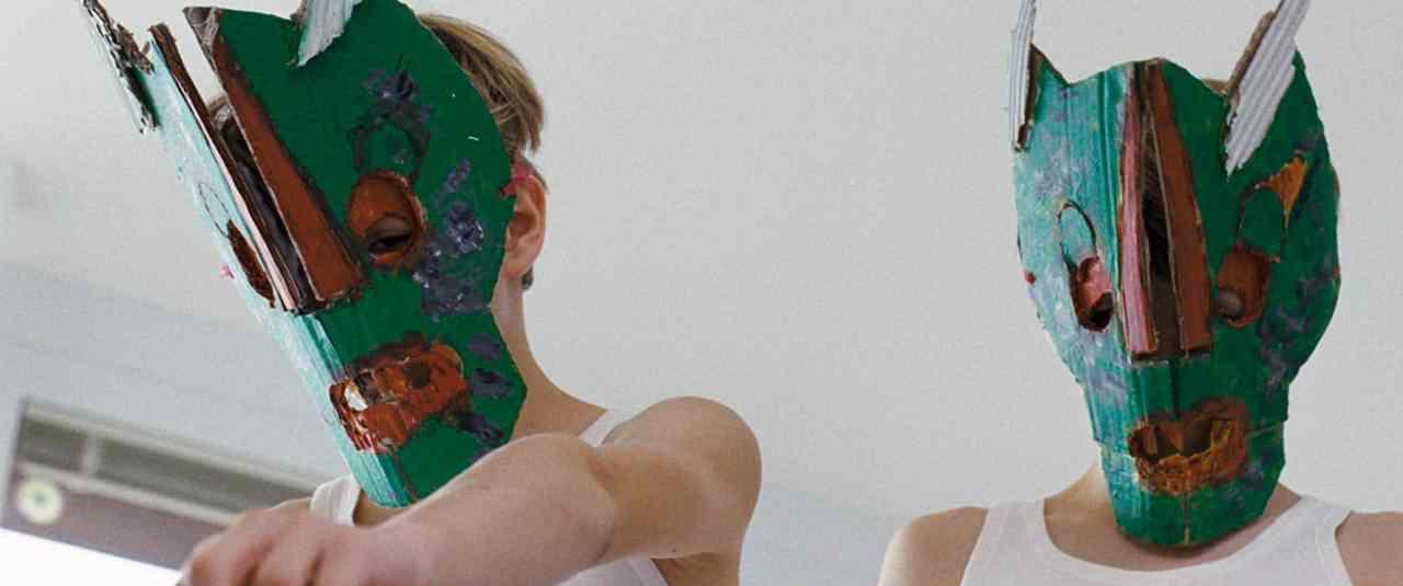 Goodnight Mommy Masks_