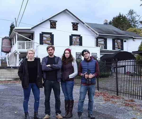 Hell House LLC 2 - The Abaddon Hotel Cast